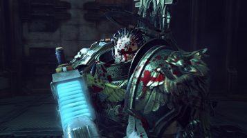 Warhammer 40 000: Inquisitor — Martyr. Первые впечатления. Гуляш из еретиков