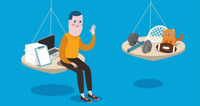 трудоголизм трудоголик как узнать как лечить как перестать наука психология отвратительные мужики