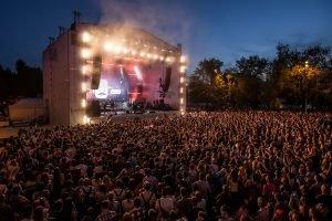 музыкальный фестиваль Bosco Fresh Fest вднх фест москва отвратительные мужики disgusting men