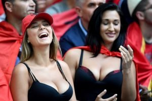 евро 2016 чемпионат европы по футболу во франции футбол сборные девушки фанатки болельщицы фото спорт отвратительные мужики