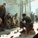 е3 2016 bethesda трансляция слухи dishonored prey skyrim doom fallout 4 игры отвратительные мужики