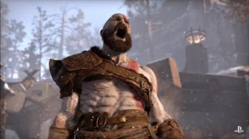 Что PlayStation показала на E3: God of War, The Last Guardian, Call of Duty и проект Кодзимы