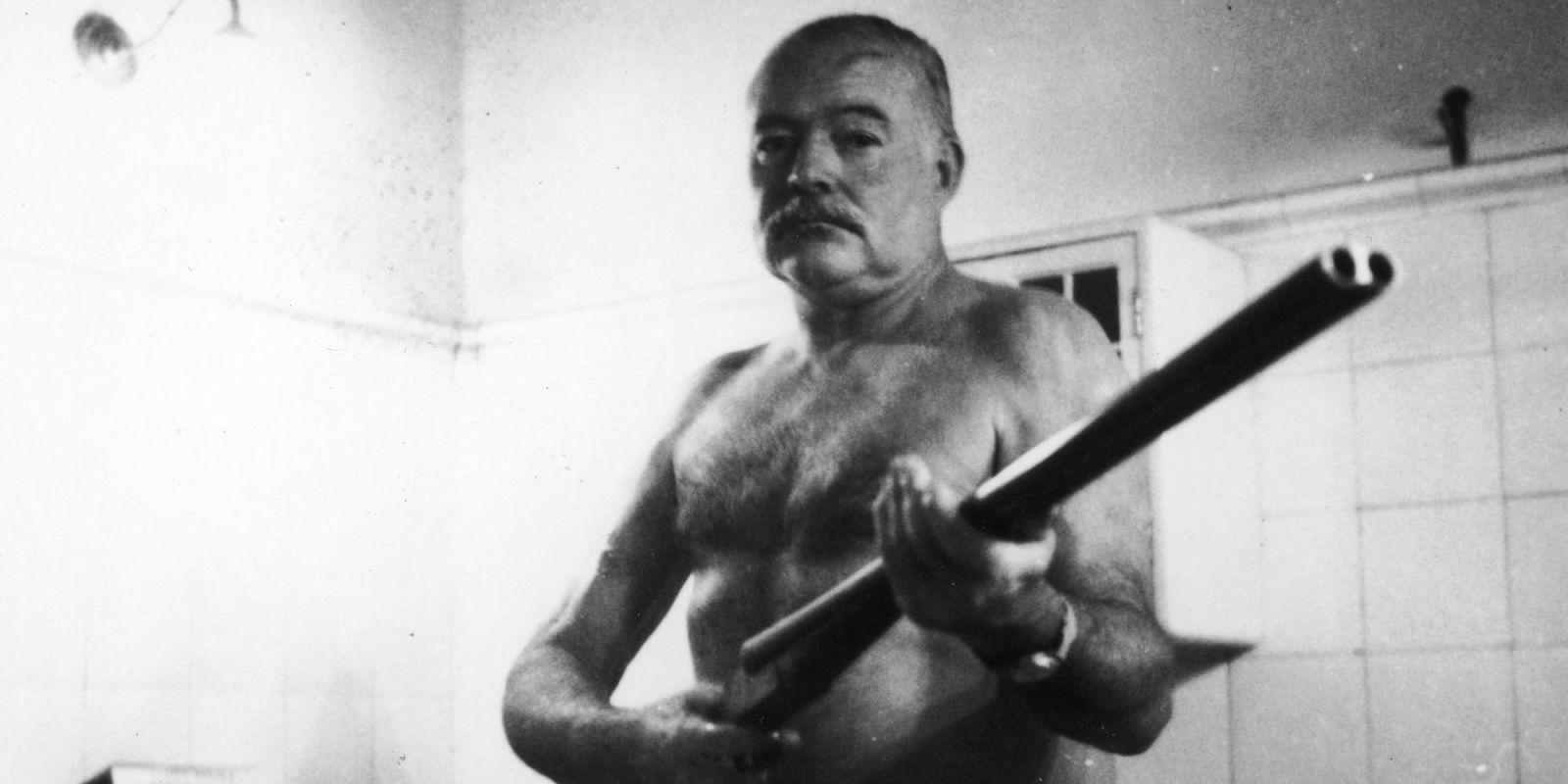конспирология теории заговоров таскиджийский эксперимент цру сухой закон хемингуэй отвратительные мужики disgusting men