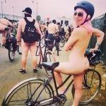 голые велосипедисты понедельник начинается с дичи отвратительные мужики disgusting men