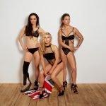 Рио-де-Жанейро 2016 летние олимпийские игры спортсменки разделись поддержать школьниц спорт новости фото девушки отвратительные мужики