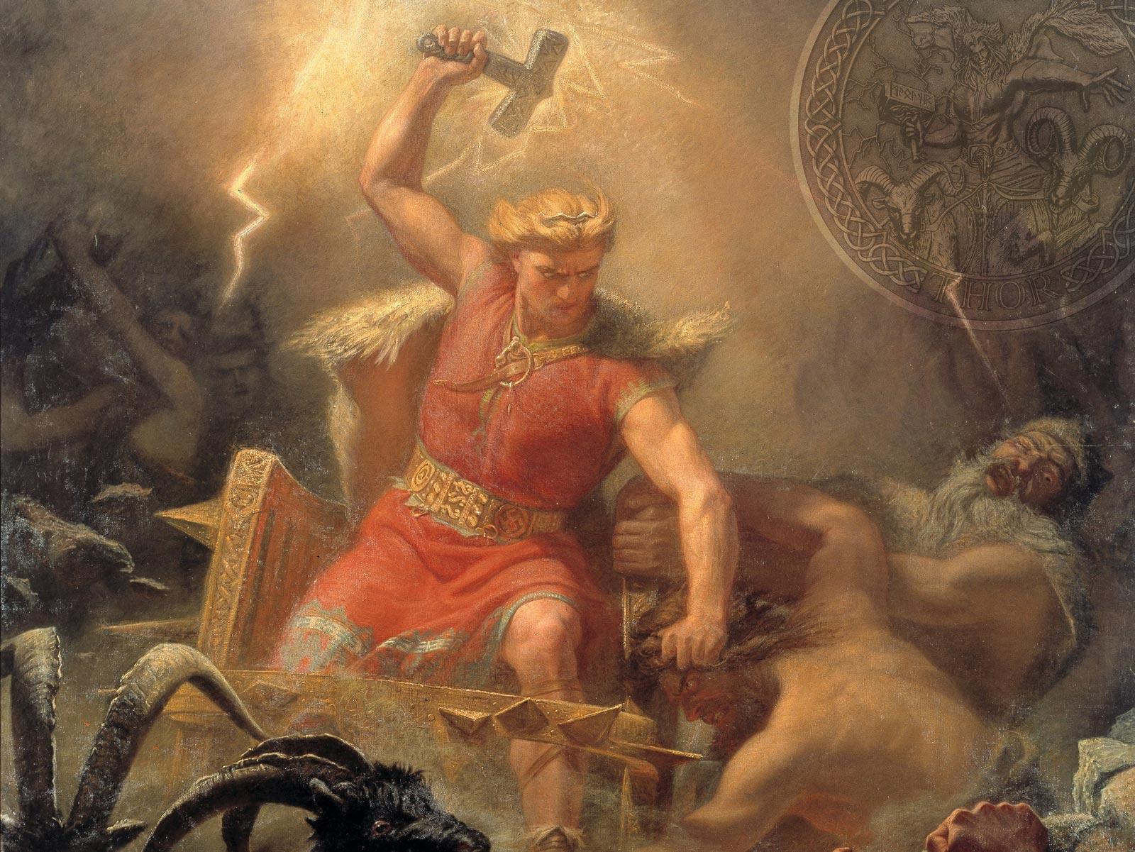 нил гейман скандинавия американские боги новая книга отвратительные мужики disgusting men