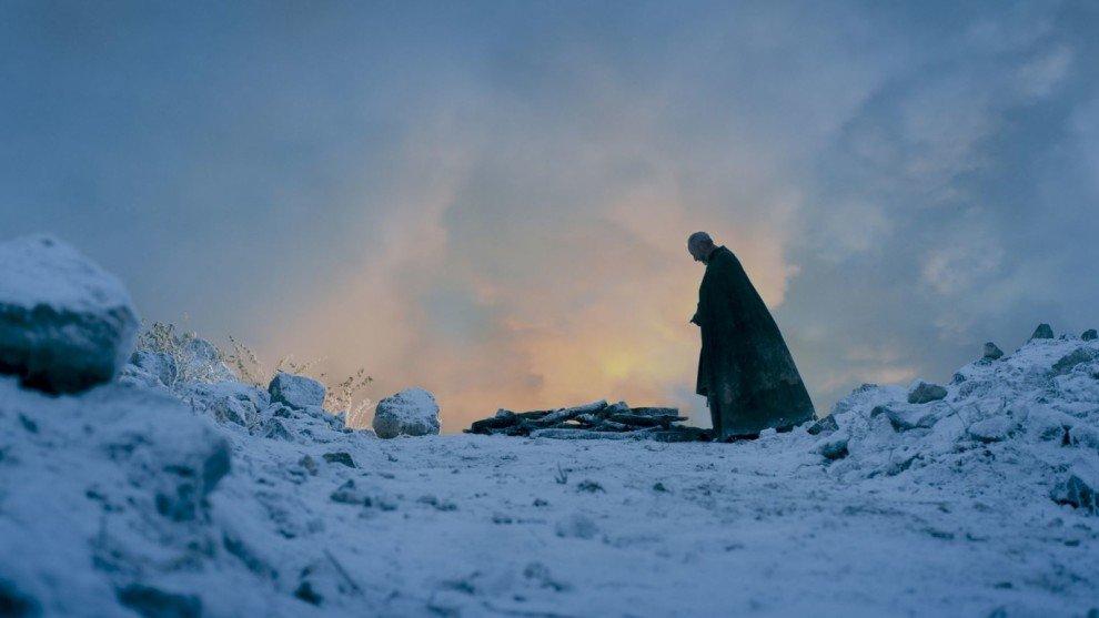 игра престолов 6 сезон сериал шоу HBO телеканал канал серии финал Джон Сону Таргариен Дейнерис кино сериалы рецензии отвратительные мужики