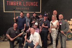 timber lounge метание топоров бар отвратительные мужики disgusting men