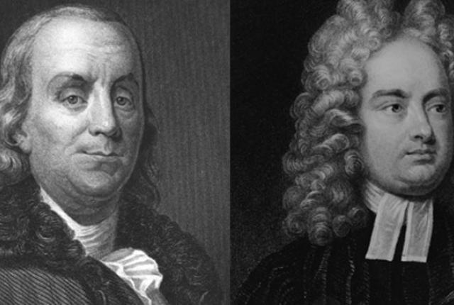 benjamin franklin essay on flatulence