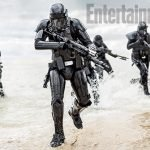 Star Wars Celebration Rogue One VIII episode звездные войны восьмой эпизод изгой-один хан соло игры кино новости отвратительные мужики