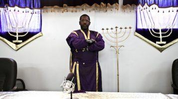 «Израиль, объединенный во Христе» — афроамериканцы, которые называют себя истинными евреями и ненавидят белых