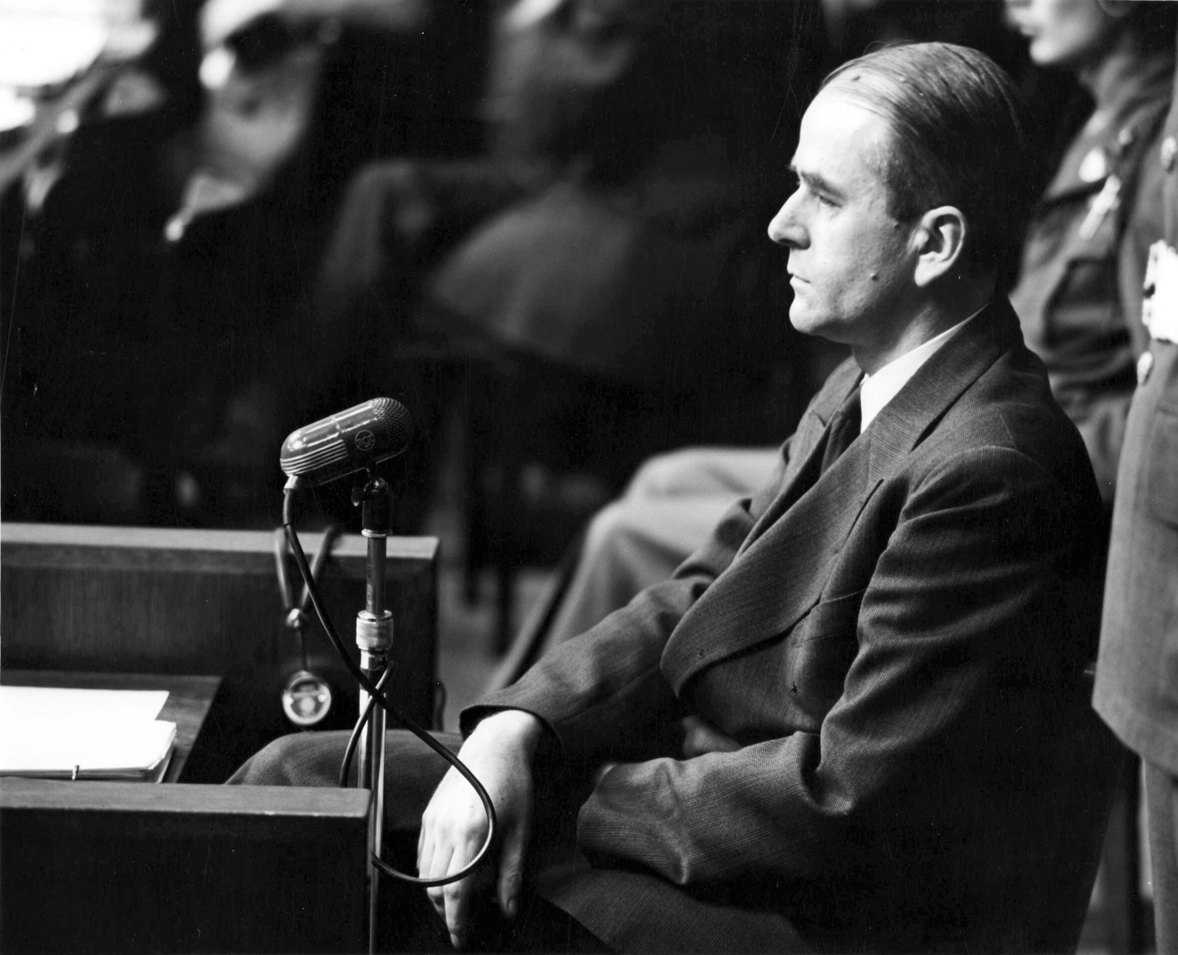 3 significant events in the life of albert speer Scorched earth policy relationship with hitler significance and evaluation rise to prominence albert speer life she claims he went of important events of.