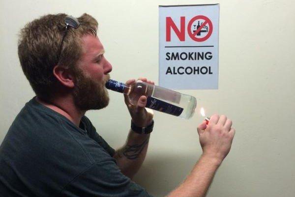 вейпинг алкоголь тренды отвратительные мужики alcohol vaping disgusting men