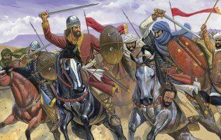 Как мусульмане захватили Испанию, и почему все получилось так легко и непринужденно