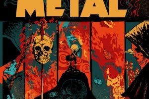 хэви-метал метал депрессия страх смерти экзистенциализм отвратительные мужики disgusting men