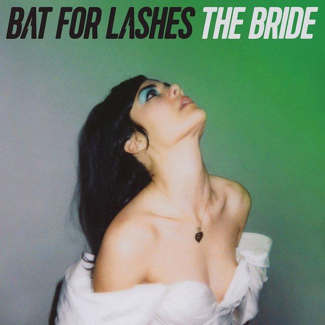 что послушать легок на помине Shura Desiigner Message To Bears Bat For Lashes музыка рецензии отвратительные мужики