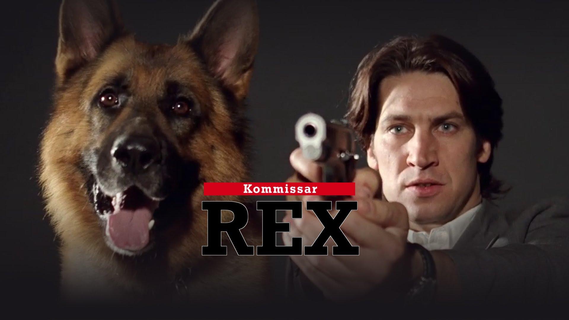комиссар рекс сериал komissar rex series пес отвратительные мужики disgusting men