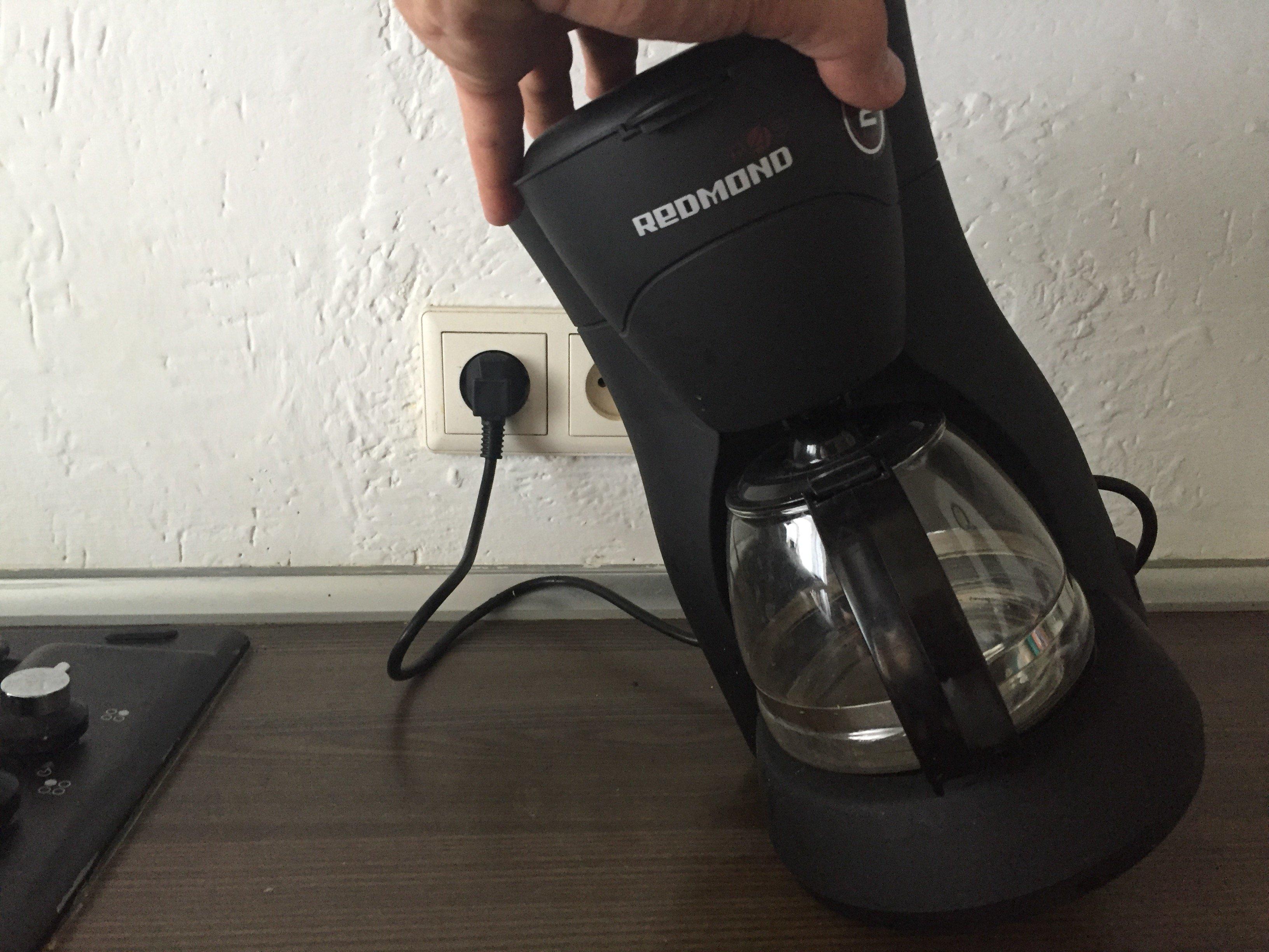 redmond smart teapot smart home умный дом редмонд техника обзор review