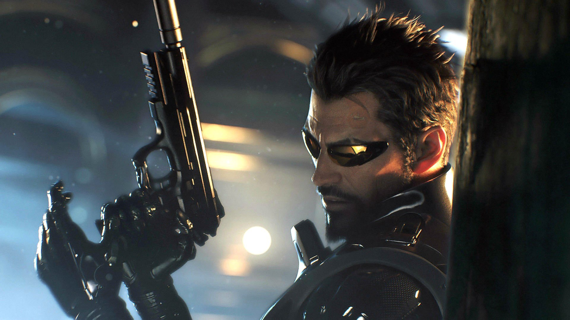deus ex mankind divided review обзор деус экс дэус экс