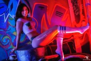 Даша Островская девушка disgusting men League of Legends видео ролик с киберспортсменами фото девушки отвратительные мужики