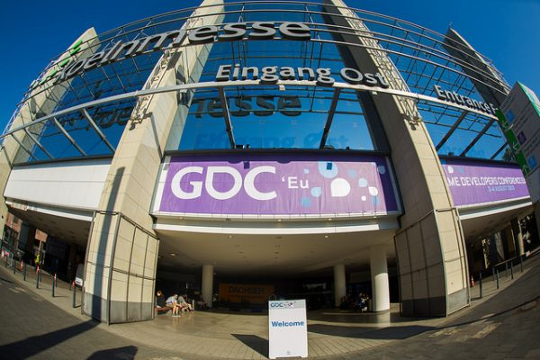 gamescom 2016 gdc