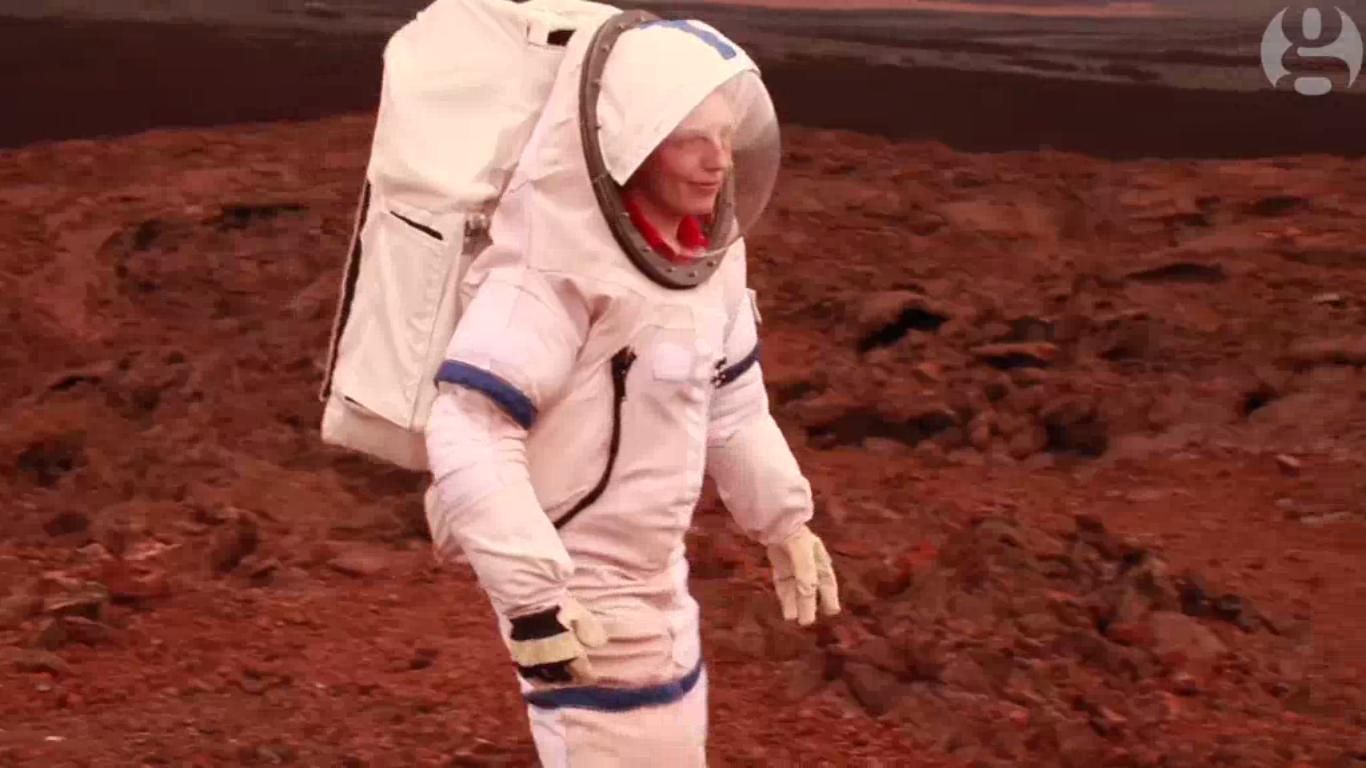 марс эксперимент выживание астронавты наса mars nasa experiment отвратительные мужики disgusting men