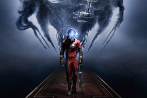 gamescom 2016 prey 2016 arkane