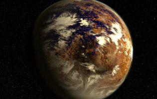Астрономы нашли экзопланету, потенциально пригодную для жизни