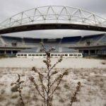 олимпийские игры в рио олимпиада бразилия заброшенные объекты постройки сараево пекин греция афины фото новости отвратительные мужики