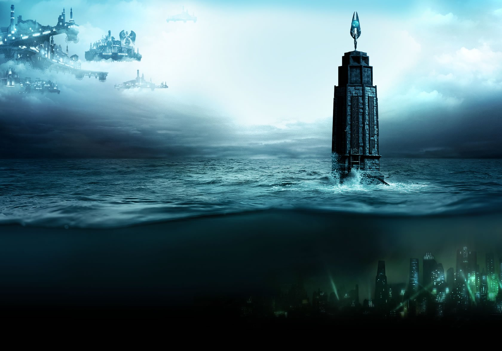bioshock the collection quiz