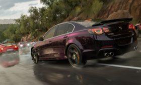 Продлеваем лето: рецензия на Forza Horizon 3