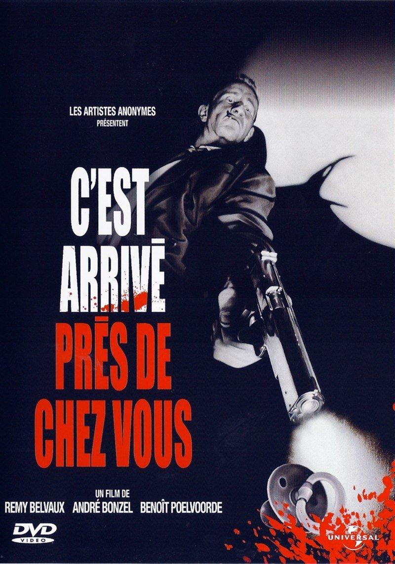 C'est arrivé près de chez vous, 1992 mockumentary horror best лучшие фильмы ужасов mondo cane