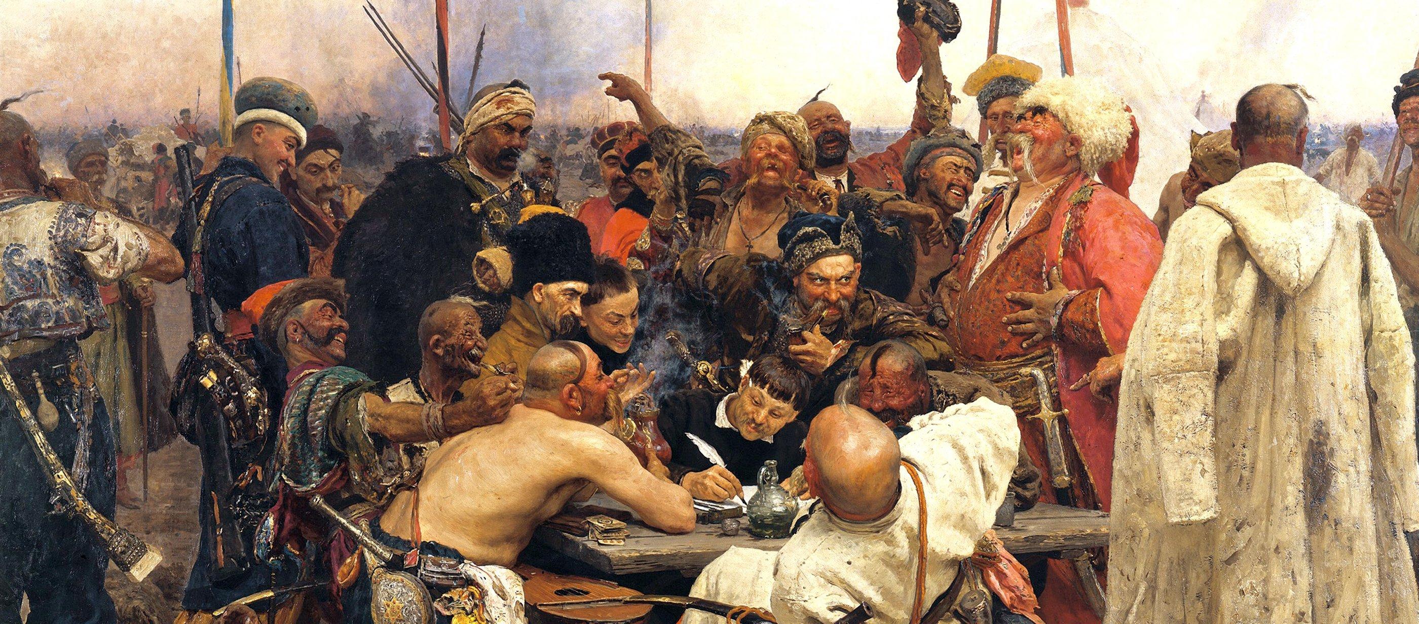 cossacks 3 казаки 3 стратегия баги отвратительные мужики disgusting men