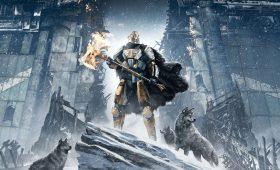 Восхождение утюга: чем можно будет заняться в Destiny: Rise of Iron