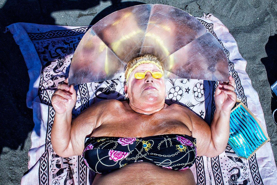EyeEm Awards 2016 конкурс победители международного фотографии лауреаты 25 лучших снимков со всего мира новости фото отвратительные мужики