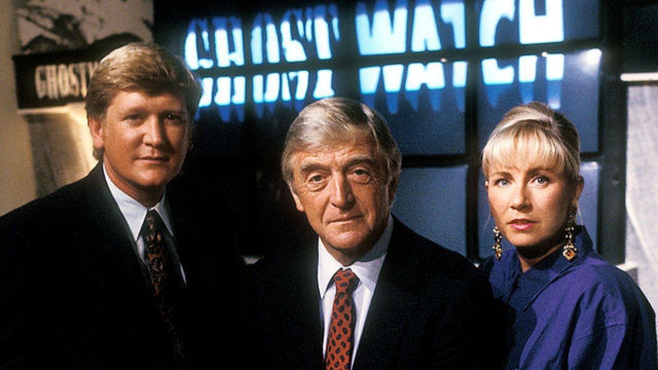 Ghostwatch, 1992 mockumentary horror best лучшие фильмы ужасов mondo cane