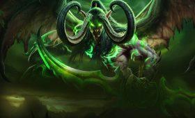 Конкурс худшего косплея — выиграй коллекционный World of Warcraft: Legion