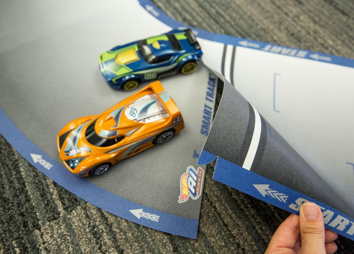 hot wheels радиоуправляемые машинки автомобили искусственный интеллект автомобили игрушечные детские новости технологии отвратительные мужики