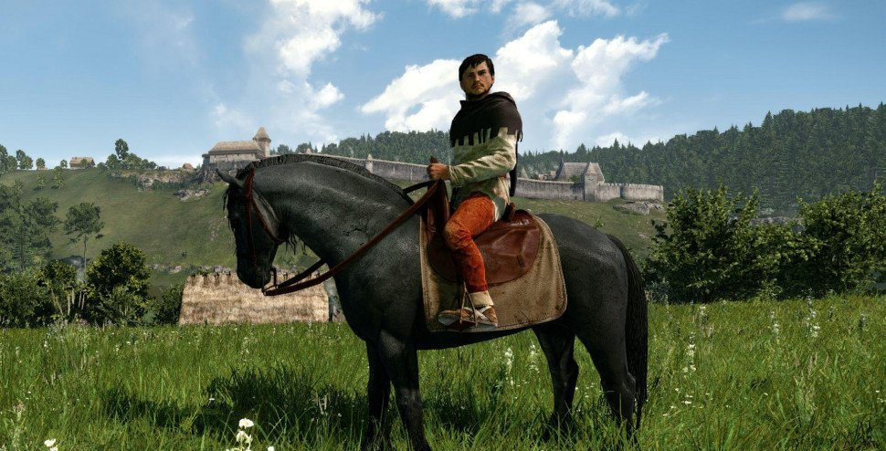 kindom come deliverance beta