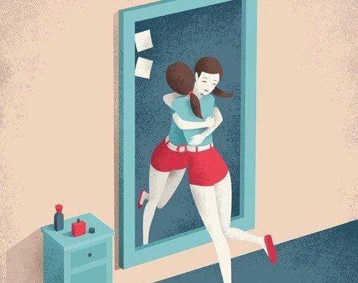 отношения на расстоянии Long Distance Relationship психология 5 причин пять советов отказаться от любви по интернету материалы отвратительные мужики