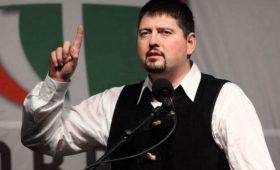 Политик-неонацист узнал, что он еврей и уехал в Израиль