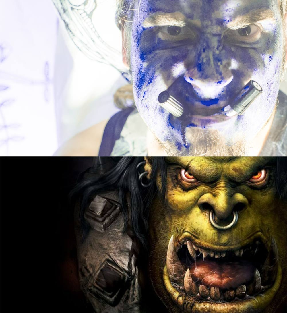 ElSnyWAAAGH! wow legion cosplay contest дешевый косплей cheap cosplay wow