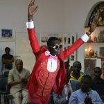 африканские модники денди конго браззавиль sapa les sapeuirs отвратительные мужики disgusting men