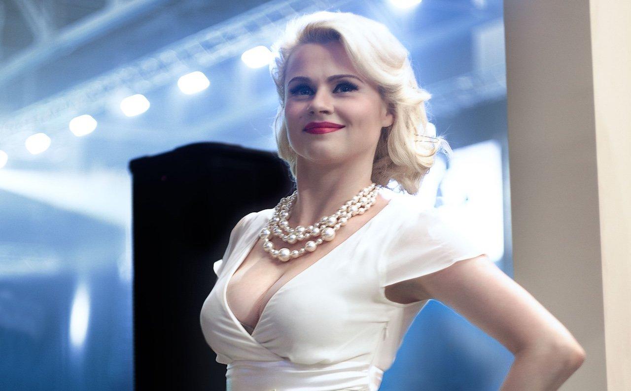 игромир фото девушки косплей игромир 2016 комик кон 2016 comic con russia disgusting men отвратительные мужики