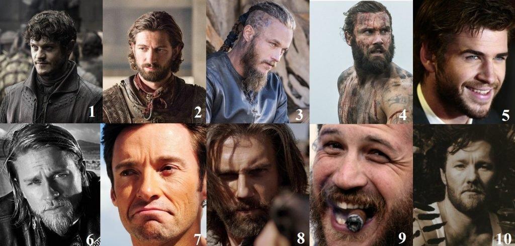 Хью Джекман день рождения тест не знаю как выглядит актер кино тесты Отвратительные мужики