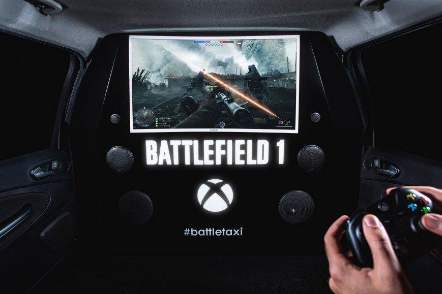 battlefield 1 battletaxi игровое такси яндекс обзор отзывы disgusting men