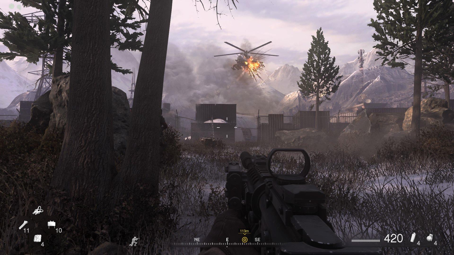 call of duty modern warfare remastered ремастер кол оф дюти infinite warfare