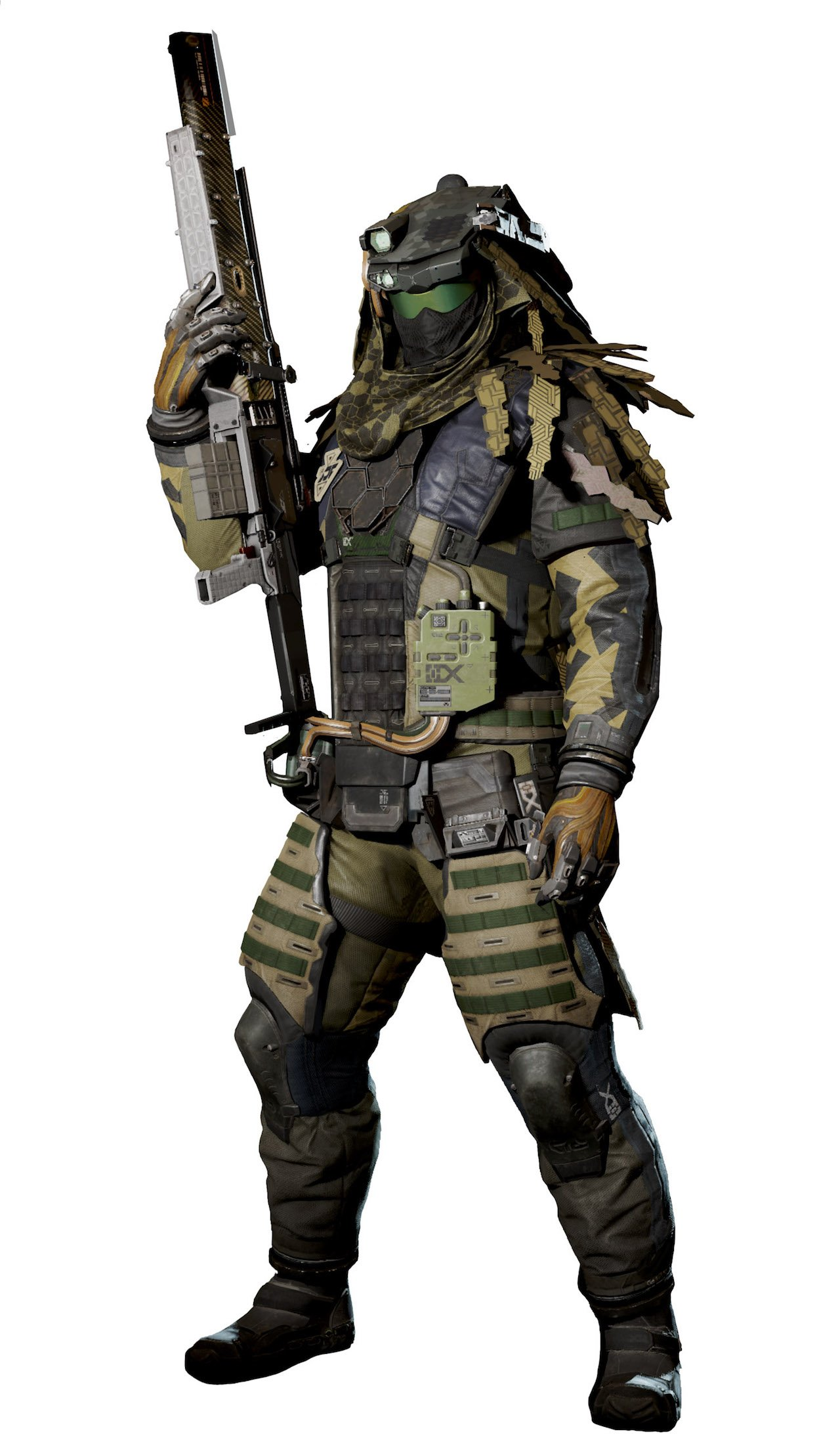 call of duty infinite warfare игромир мультиплеер обзор multiplayer