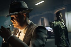 mafia 3 review обзор hangar 13