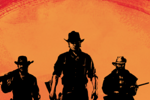 red dead redemption 2 trailer rdr 2 трейлер ред дед rockstar games